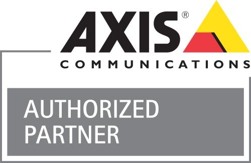 logo axis authorized